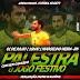 Nossa vez: Capitão da Seleção Brasileira de Futsal Clássico Neto Caraúbas em solo Vieirense
