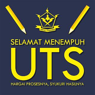Jadwal UTS