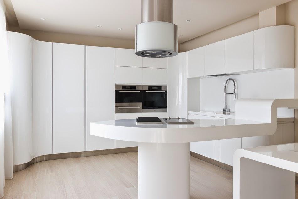 Cozinha com Simplicidade e precisão 3
