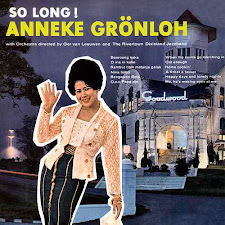 ABOVE VIDEO FROM 'SOURCE 1 MEDIA' ANNEKE GRONLOH IS GONE. TRIBUTE: ANDY'S POP 60'S MUSIC
