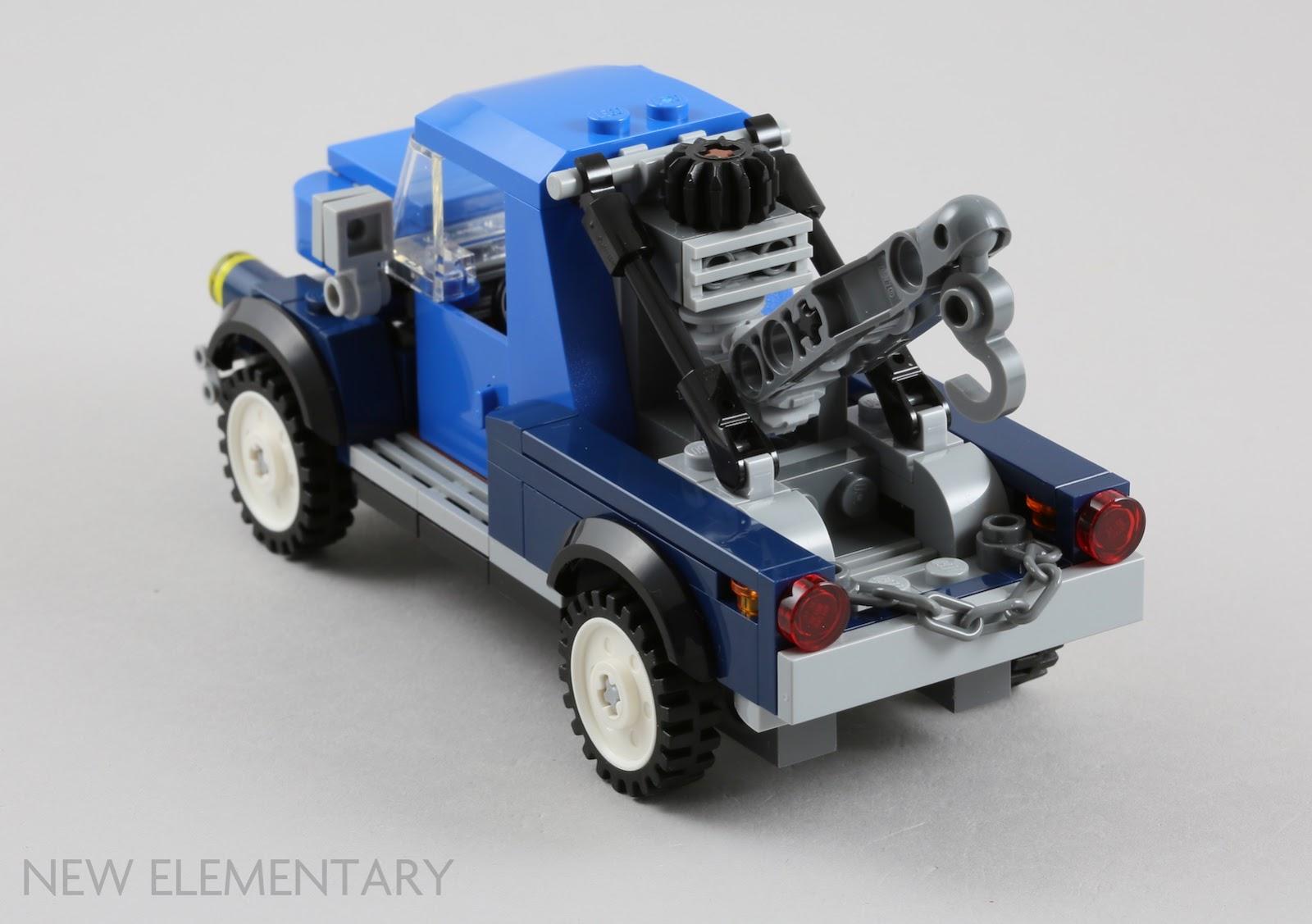 LEGO Lot of 4 Light Gray 2x2 Cart Wheel Plates