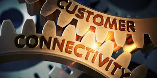How to Leverage Technology to Build Customer Connections