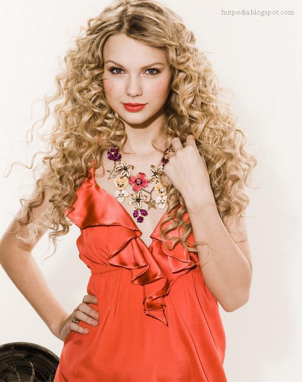 Taylor Swift - Seventeen Magazine Photoshoot  Taylor Swift - ...