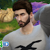 [Beard] Facial Hair Shadow Edited (Medium)