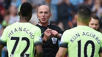 Swansea City vs Manchester City 1-1