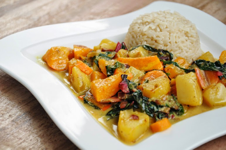 Von Veganen Kuchengelusten Und Anderen Dingen Karotten Kartoffel