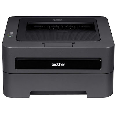 DW Compact Laser Printer with Wireless Networking and Duplex Brother Printer HL-2270DW Driver Downloads