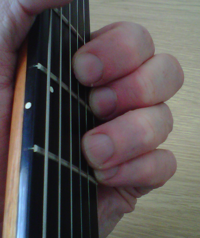 A New Guitar Chord Every Day January 15