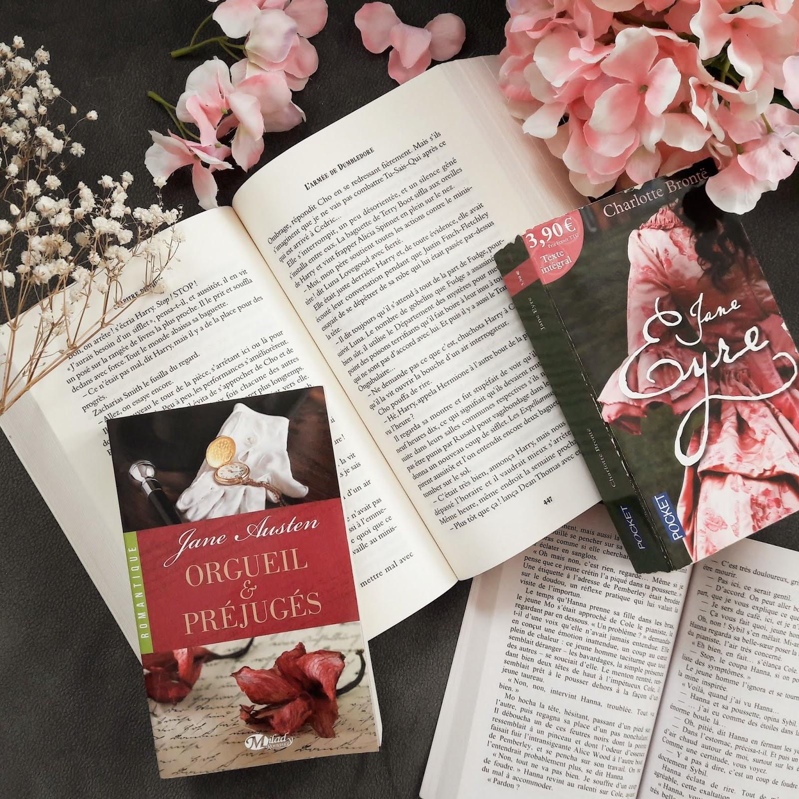 4 héroïnes littéraires indépendantes à prendre pour modèle