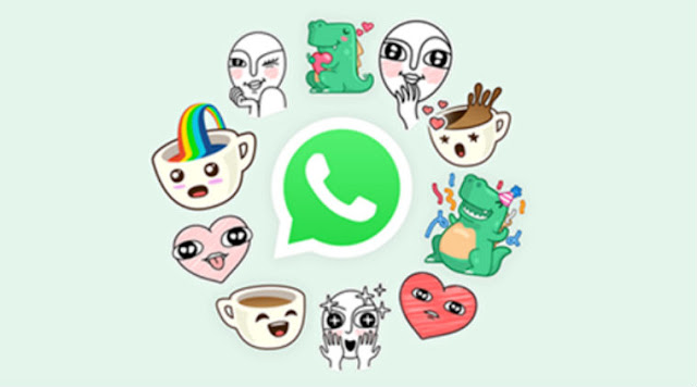 How to Make a WhatsApp Sticker Using Your Own Photos