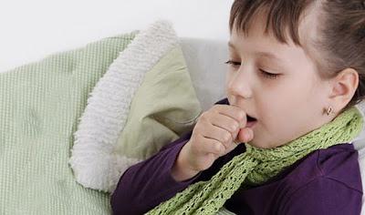Obat Batuk Alami Ampuh untuk Anak-anak
