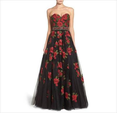 Flores Macys Prom Dresses ,Valentine's Day
