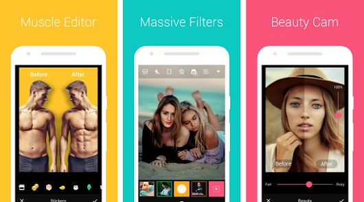 S Photo Editor – Collage Maker , Photo Collage
