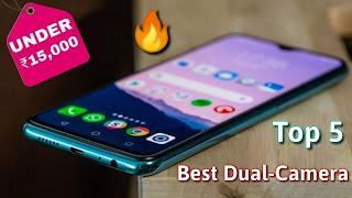 Top 5 Best Dual-Camera Smartphones