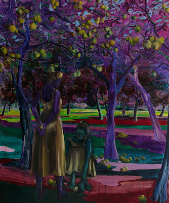 Orchard (2011), Alice Brasser