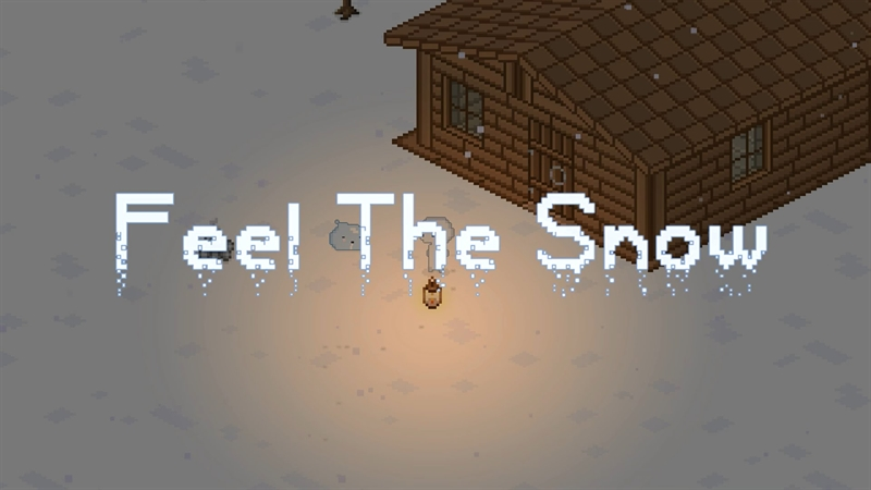 Feel The Snow Free Download Poster