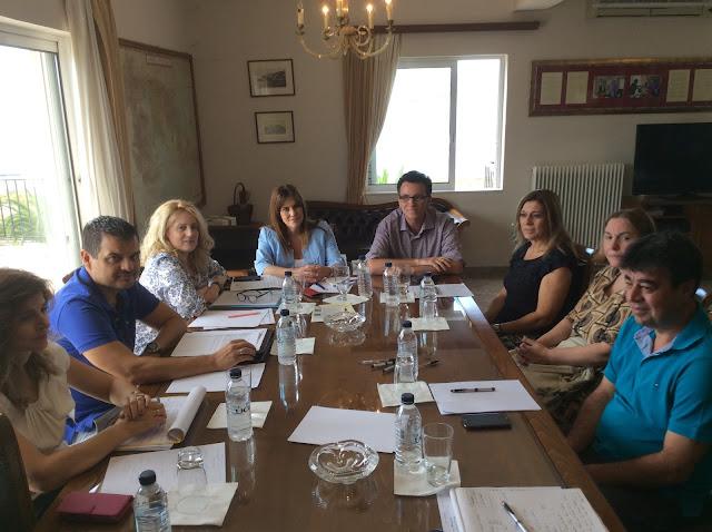 Σύσκεψη στην Αργολίδα για τον ιό Δυτικού Νείλου