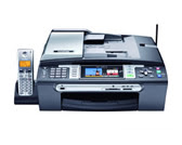 Brother MFC-885CW Printer Driver