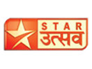 Star Utsav TV Logo