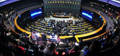 Reforma de salas na Câmara dos Deputados vai custar quase R$ 2 milhões