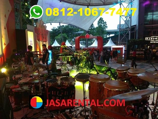 SEWA SOUND SYSTEM JAKARTA SELATAN