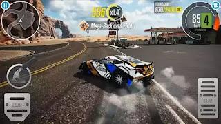 تنزيل تحميل لعبة CarX Drift Racing 2 Hack Mod apk + data obb zip مهكرة كاملة احدث اصدار للاندرويد