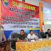 Polres Batang Beserta  Kejari Berikan Penyuluhan Hukum Penggunaan Dana Desa Di Tersono