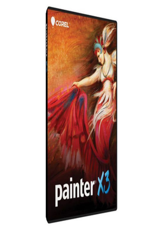 Download Corel Painter X3 for PC free full version