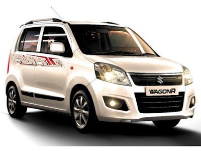 Maruti Suzuki WagonR image
