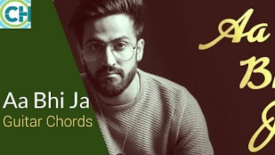 AA BHI JA Guitar Chords ACCURATE | Jass Gujral