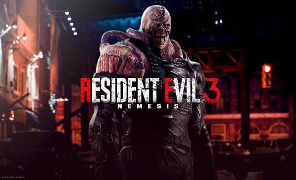 كابكوم تؤكد أن محرك الرسومات للعبة Resident Evil 2 و Devil May Cry 5 جاهز منذ اللحظة لجهاز PS5 !