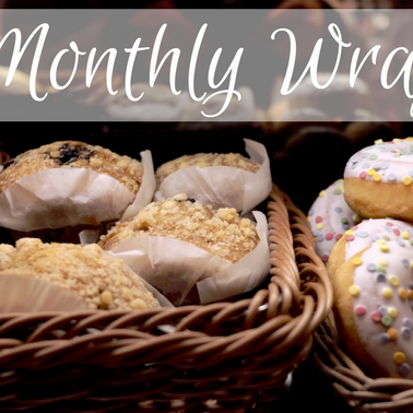 Monthly Wrap-Up: April-May