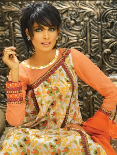 Designer Lawn Collection 2013 for Women