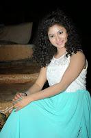 HeyAndhra Actress Vishnu Priya Glamorous Photos HeyAndhra.com