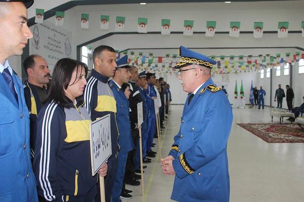 مشاركة 119 منافسا في البطولة الجهوية للرمي بالمسدس بالشلف