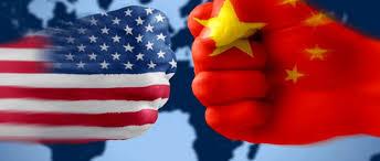 La geopolítica del coronavirus: el auge de China y el declive de EE. UU.