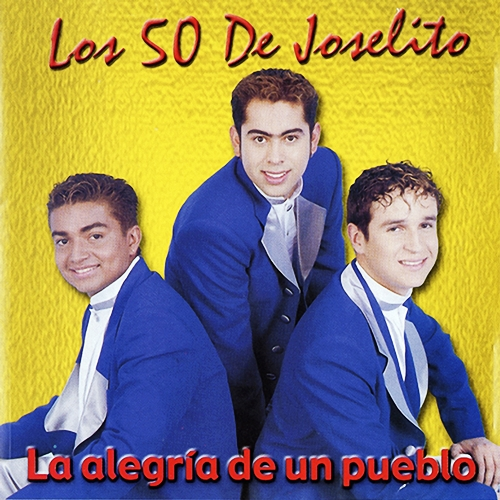 Lyrics de Los 50 De Joselito