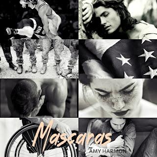Resultado de imagen de máscaras amy harmon