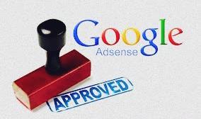 Di Terima Daftar Google Adsense