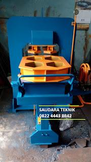 mesin batako press