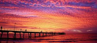 Australian Sunset