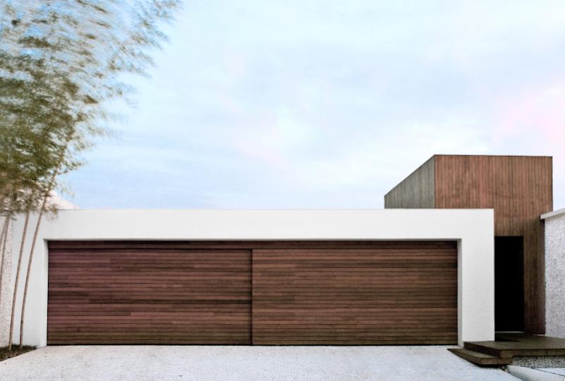 Casa AS - Studio Guilherme Torres