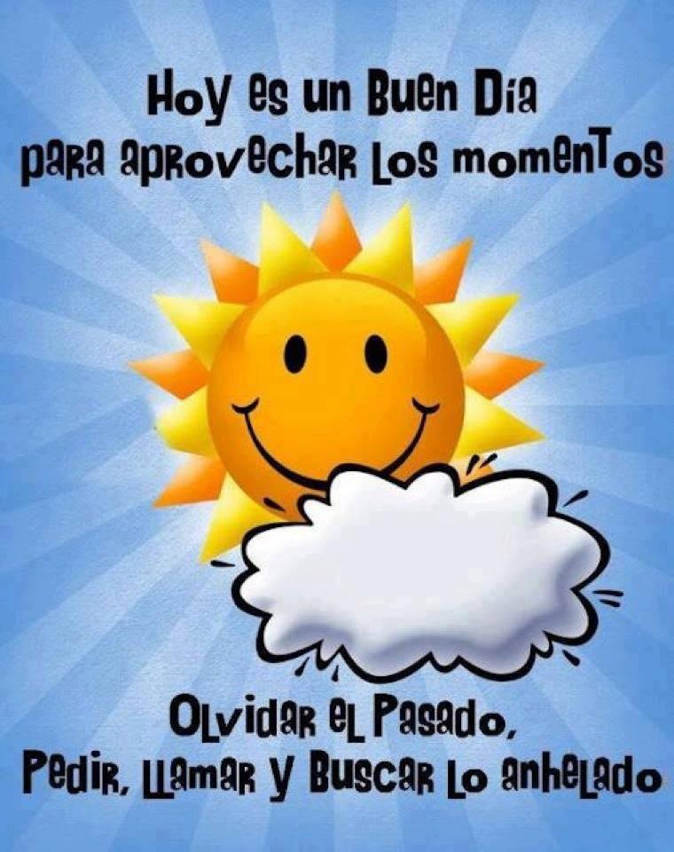 Imagenes Con Frases De Alegria
