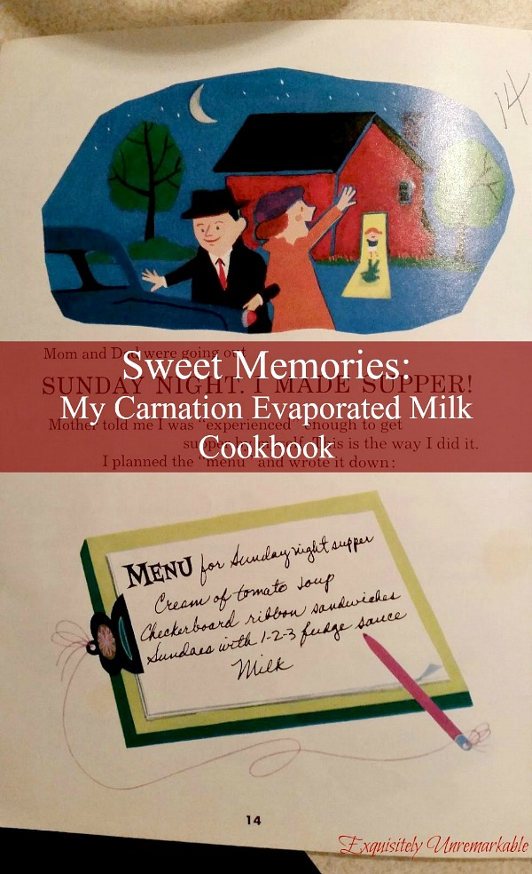 Sweet Memories Of My Father And My Old Recipe Book