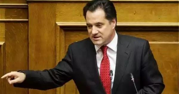 Γεωργιάδης: «Θα έχουμε 3-5% ύφεση - 6 δισ. ευρώ οι ζημιές από την καραντίνα»