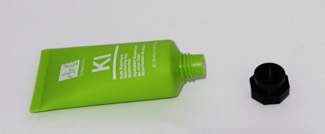 Kale Superfood Crema Hidratante de Día Nutritiva Dr. Botanicals