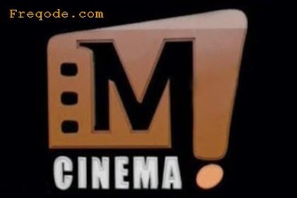 M سينما - Nilesat Frequency