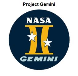 progetto gemini
