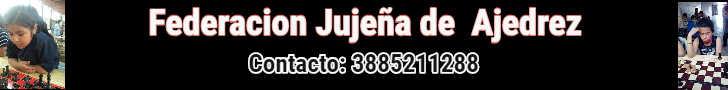 Federación Jujeña de Ajedrez