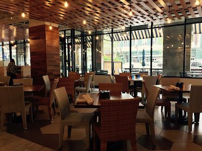 Goldfinch Restaurant Des Moines